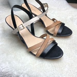 🆕 Cole Haan | NWOT Melrose Strappy Sandals Sz 7.5